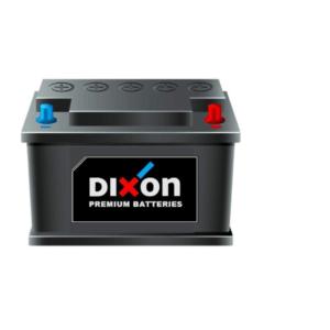 622 Dixon Universal Battery