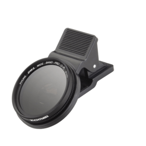 Zomei 37mm Professional Cell Phone Camera CPL Lens Filter